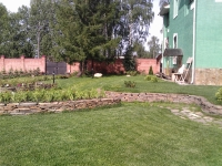 Рулонный газон 'Стандарт' в Ярославле