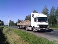 Рулонный газон едет в Ярославль
